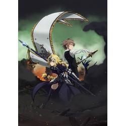 Fate/Apocrypha Blu-rayBOX 全巻シリーズ予約(10%オフ)